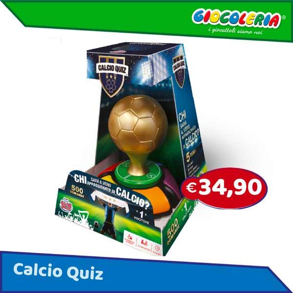 Giocoleria-Calcio-Quiz