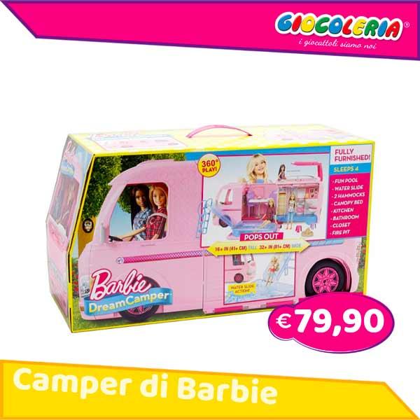 Giocoleria-Camper-di-Barbie
