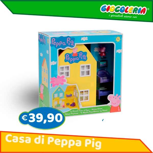 Giocoleria-Casa-di-Peppa-Pig