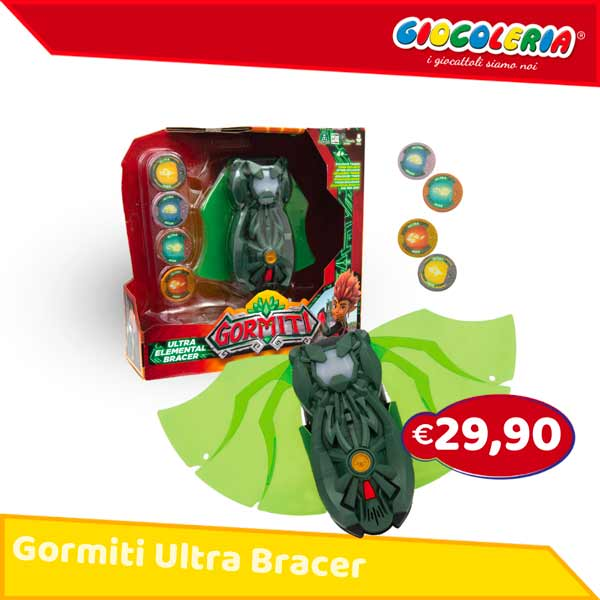 Giocoleria-Gormiti-Ultra-Bracer