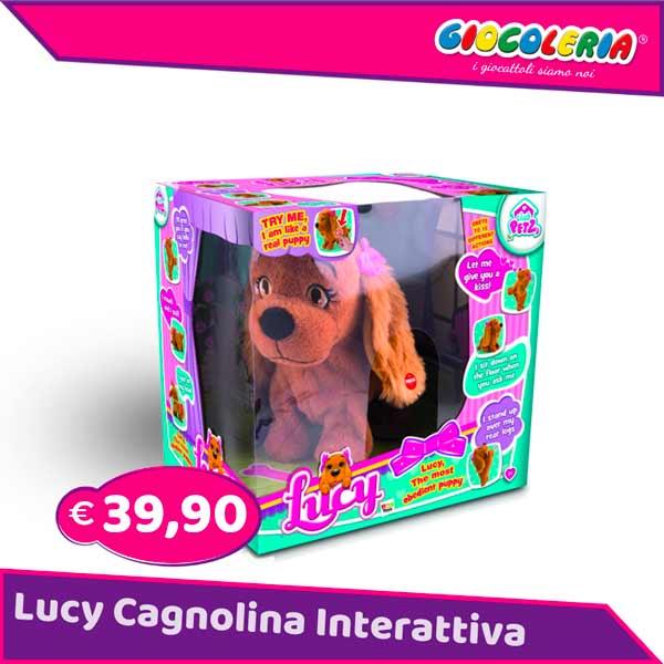 Giocoleria-Lucy-Cagnolina