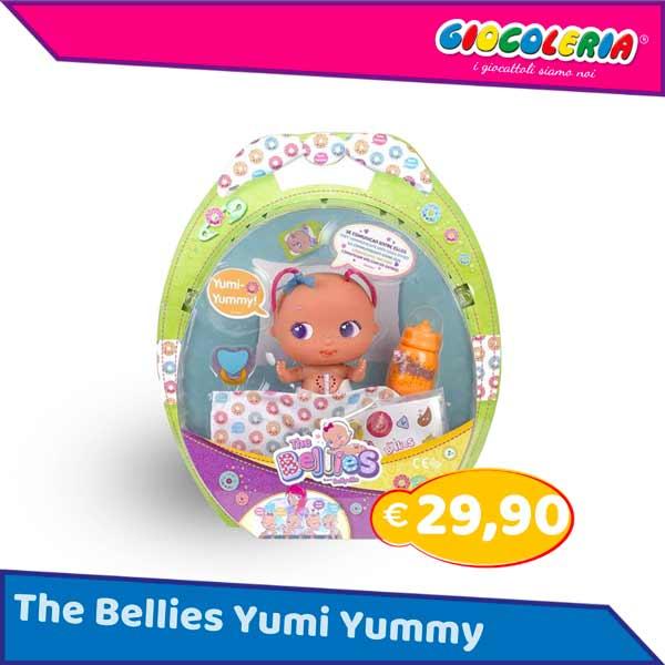 Giocoleria-The-Bellies-Yumi-Yummy