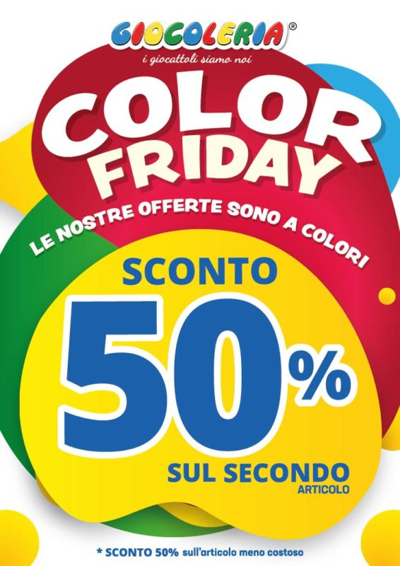 giocoleria-promo-color-friday