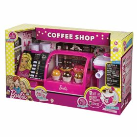 coffe shop