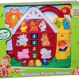 fattoria musicale