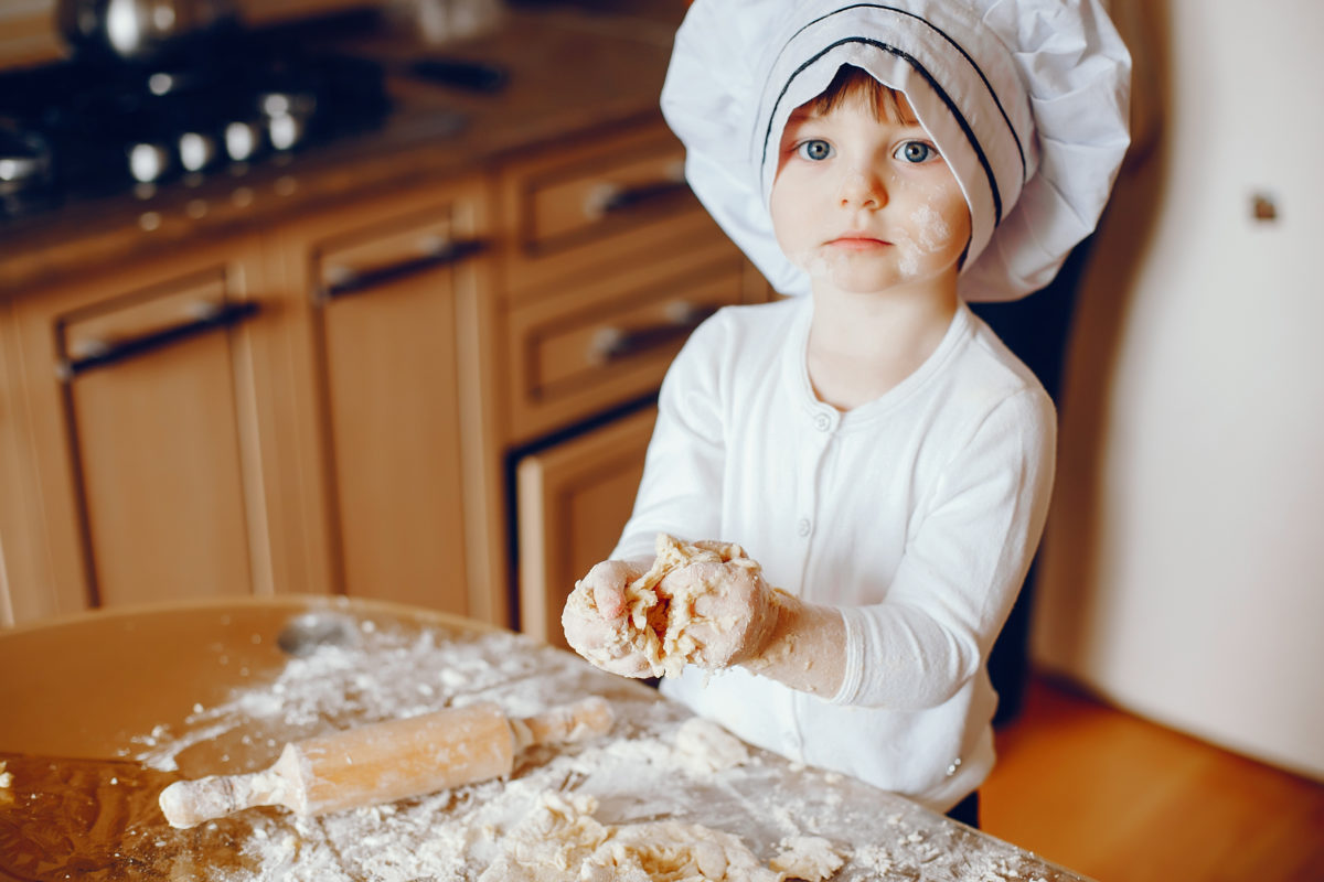 bambini ricette